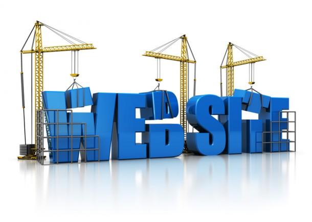 Eigen website / webshop laten maken